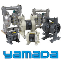 Yamada aod pumps pumpnseal australia if you need to move product in a hurry and installation time is critical consider the air operated diaphragm pump yamada have been making pumps for over ccuart Choice Image