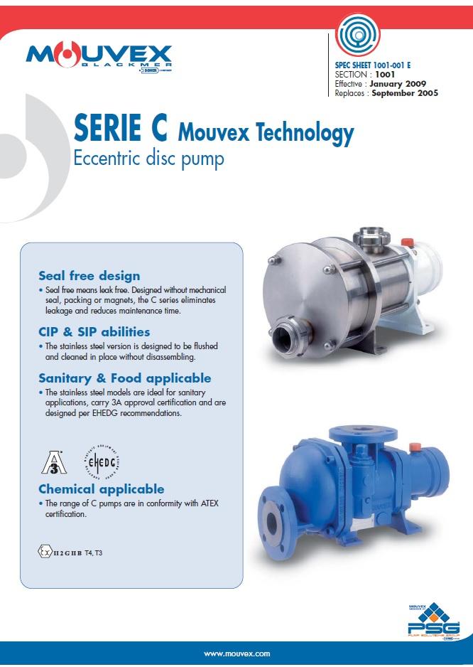 Mouvex-Seri-C