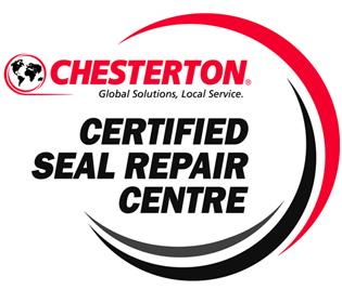 PUMPNSEAL Australia - A Chesterton Certified Seal Repair Centre